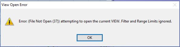 View_Open_Error