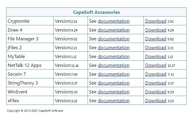 AccessoriesMine